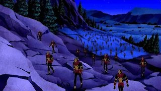 Watch Ben 10: Ultimate Alien Season 5 Episode 7 - The Ultimate Enemy P... Online
