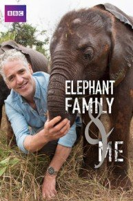 The Elephant Family and Me