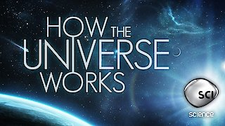 Watch How the Universe Works Season 6 Episode 1 - Are Black Holes Real...Online