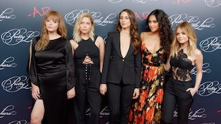 Watch Pretty Little Liars Season 7 Episode 21 - A-List Wrap Party Online