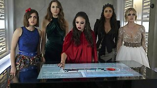 Watch Pretty Little Liars Season 6 Episode 10 - Game Over, Charles Online