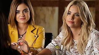 Watch Pretty Little Liars Season 6 Episode 17 - Where Somebody Waits... Online
