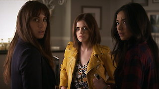 Watch Pretty Little Liars Season 7 Episode 2 - Bedlam Online