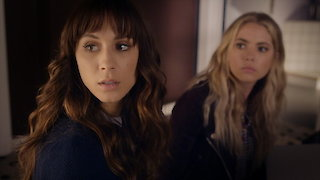 Watch Pretty Little Liars Season 7 Episode 7 - Original G'A'ngsters Online