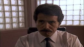 Watch Miami Vice Season 4 Episode 20 - A Bullet for Crocket... Online