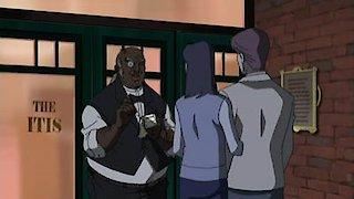 The Boondocks Season 1 Episode 10