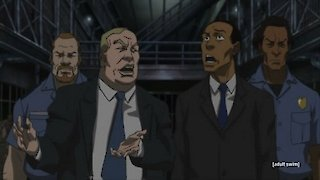 The Boondocks Season 3 Episode 9