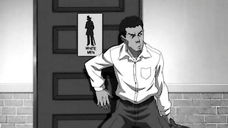 Watch The Boondocks Season 4 Episode 5 - Freedom Ride or Die Online