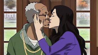 Watch The Boondocks Season 4 Episode 6 - Granddad Dates a Kar... Online