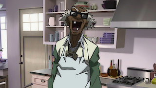 Watch The Boondocks Season 4 Episode 9 - Stinkmeaner: Begun T... Online
