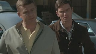 Watch Adam 12 Season 4 Episode 22 - Who Won? Online
