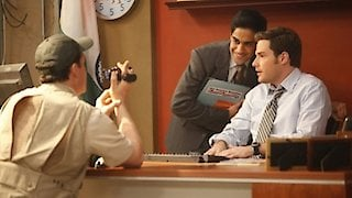 Watch Outsourced Season 1 Episode 18 - Gupta's Hit & Manmee... Online