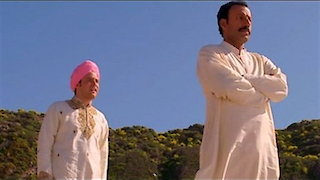 Watch Outsourced Season 1 Episode 22 - Rajiv Ties The Baraa... Online