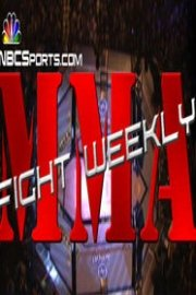 MMA Fight Weekly