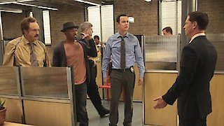 Watch The Good Guys Season 1 Episode 19 - Cop Killer Online