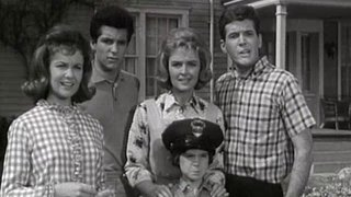 Watch The Donna Reed Show Season 5 Episode 33 - The Big Wheel Online