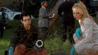 Watch Body of Proof Season 3 Episode 13 - Daddy Issues Online