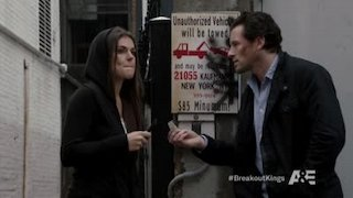 Watch Breakout Kings Season 2 Episode 9 - Freakshow Online