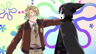 Watch Hetalia: Axis Powers Season 2 Episode 48 - Axis Powers: Episode... Online