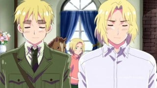 Watch Hetalia: Axis Powers Season 2 Episode 47 - Axis Powers: Episode... Online
