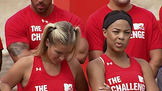 Watch The Challenge Season 32 Episode 7 - Pulling the Strings Online