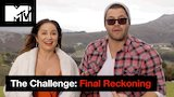 Watch The Challenge - 'Team Intros: The Cast Explain Their Vendetta'  | The Challenge: Final Reckoning | MTV Online