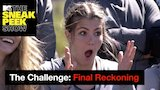 Watch The Challenge - 'Your Partner Is In An Unmarked Grave' | The Sneak Peek Show | MTV Online