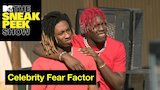 Watch The Challenge - Lil Yachty Freaks Out About Something Unexpected  | The Sneak Peek Show | MTV Online