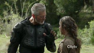 Watch Terra Nova Season 1 Episode 10 - Within Online