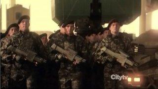 Watch Terra Nova Season 1 Episode 12 - Resistance Online