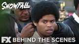 Watch Snowfall - Snowfall | Inside Season 2: Authenticity | FX Online