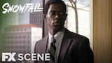 Watch Snowfall - Snowfall | Season 2 Ep. 4: Give and Take Scene | FX Online