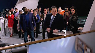 Watch Mike & Molly Season 5 Episode 22 - The Bitter Man and t... Online