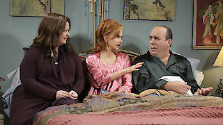 Watch Mike & Molly Season 6 Episode 3 - Peg O' My Heart Atta... Online
