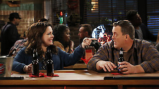 Watch Mike & Molly Season 6 Episode 5 - Joyce's Will Be Done Online