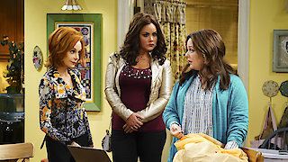 Watch Mike & Molly Season 6 Episode 6 - The Good Wife Online