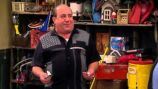 Watch Mike & Molly Season 6 Episode 8 - The Wreck of the Vin... Online
