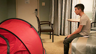Watch Room 104 Season 1 Episode 10 - Red Tent Online