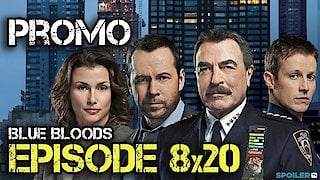 Blue Bloods Season 8 Episode 20