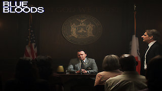 Watch Blue Bloods Season 7 Episode 1 - The Greater Good Online