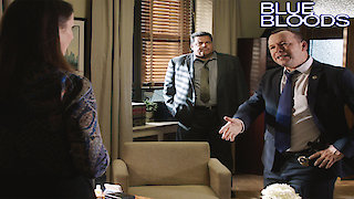 Watch Blue Bloods Season 7 Episode 7 - Guilt by Association Online