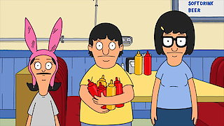 Watch Bob's Burgers Season 8 Episode 11 - The Hurt Soccer Online
