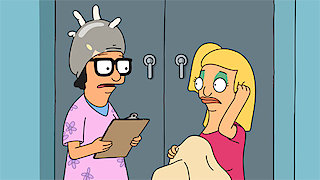Watch Bob's Burgers Season 6 Episode 10 - Lice Things Are Lice Online