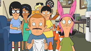 Watch Bob's Burgers Season 6 Episode 11 - House of 1000 Bounce... Online