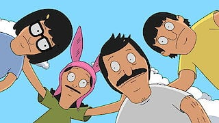 Watch Bob's Burgers Season 6 Episode 13 - Wag the Hog Online