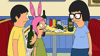 Watch Bob's Burgers Season 6 Episode 18 - Secret Admiral-irer Online
