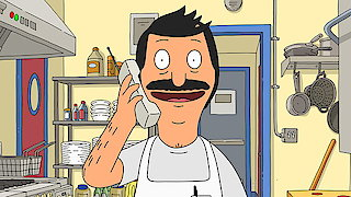Watch Bob's Burgers Season 6 Episode 19 - Glued Where's My Bob Online