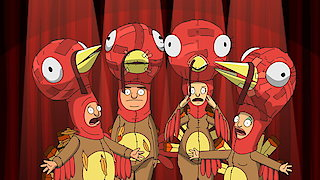 Watch Bob's Burgers Season 7 Episode 6 - The Quirk-Ducers Online