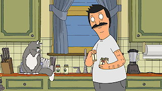Watch Bob's Burgers Season 7 Episode 10 - There's No Business ... Online