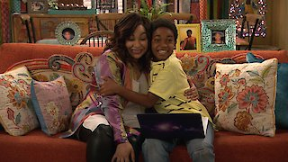 Watch Raven's Home Season 1 Episode 2 - Big Trouble In Littl...Online
